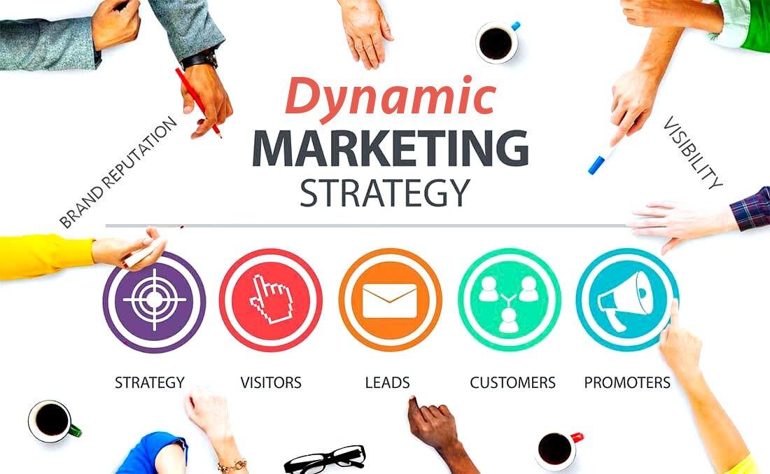 Dynamic Marketing: le nuove strategie nell'era digitale